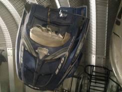Продам капот на снегоход Polaris LX 500