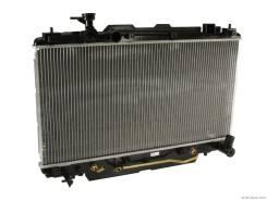 Ремонт радиаторов системы охлаждения автомобиля