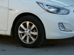 Диски 15 Hyundai Solaris. Kia Rio