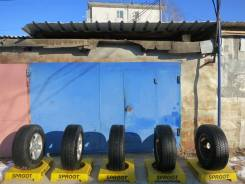 Goodyear Wrangler SilentArmor, 255/75R17