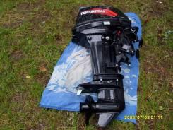 Лодочный мотор тохатсу 15