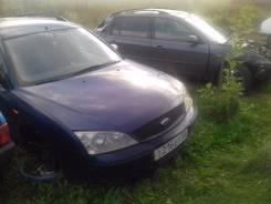 Форд мондео 3 Ford Mondeo 3