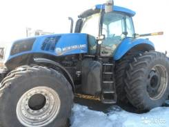 New Holland T9.505, 2012