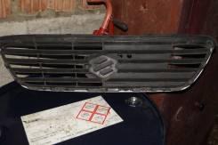 Решетка радиатора Suzuki Wagon R Solio MA64S