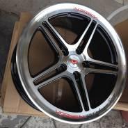 Новые диски R18 5/114,3 Vossen