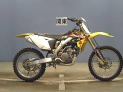 Suzuki RM-Z 250, 2008