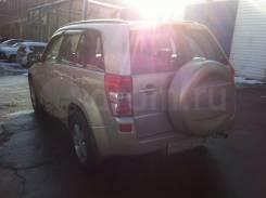 Дверь багажника. Suzuki Grand Vitara, JT