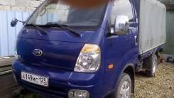 Kia Bongo III, 2010