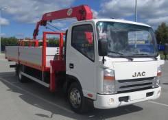 JAC N120, 2016