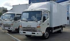 JAC N56, 2016