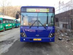 Daewoo BS106, 2010
