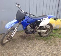 Yamaha YZ 450F, 2005