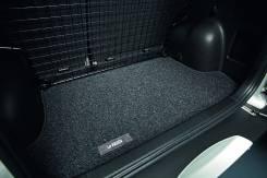 Коврик багажника велюр Suzuki Grand Vitara 05-16 год. Оригинал. Новый