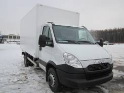 Iveco Daily 70C15, 2012