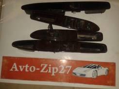 Блок управления стеклоподъемниками. Toyota: Regius Ace, Lite Ace, Corona, Platz, Ipsum, Sprinter Trueno, Corolla, Yaris Verso, Probox, Tundra, Regius...