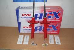 Передние амортизаторы KYB серии AGX Toyota Corolla 120 / Premio 240/
