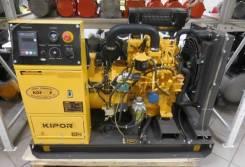 Дизельный генератор(электростанция) Kipor KDE 19EA