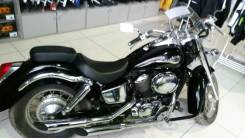 Honda Shadow 750, 2003