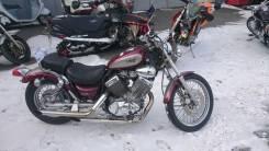 Yamaha Virago xv400