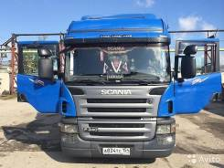 Scania P340CA 6x4 HNZ New Griffin 6x4 340, 2011