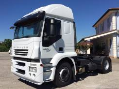 Iveco Stralis AS440S42T/P RR, 2017