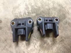 Датчик airbag. Subaru Legacy, BL5, BLE, BP5, BP9, BPE Subaru Outback, BP5, BP9, BPD, BPE Subaru Legacy B4, BL5, BL9, BLD, BLE EJ203, EJ204, EJ20C, EJ2...