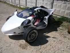 Motax ATV T-Rex, 2007