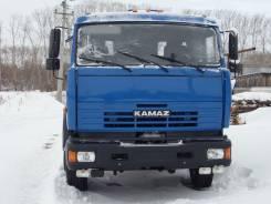 Камаз 65116, 2009