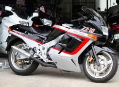 Kawasaki zx-10 в разбор