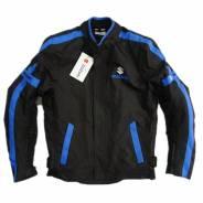 Мото Куртка Suzuki с защитой. Размер L