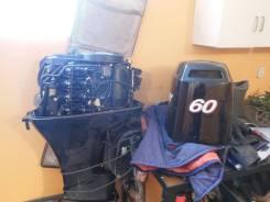 Лодочный мотор Меркури 60