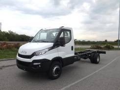 Iveco Daily 60с15, 2017