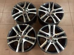MAK  made in Italy. R17x7.5JJ OFF: +-0 PCD:6x139.7