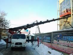 Автовышка 30 метров
