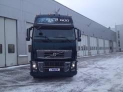 Volvo FH, 2013