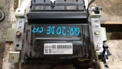 Блок  управления двс  на  Nissan, QR20DE