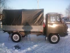 Продаю УАЗ 330365