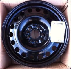 Trebl 9312 7.0xR17 5x114.3 ET50 D64.1 Honda CRV, Accord