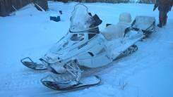 Arctic Cat Bearcat 570 XT, 2012