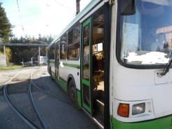 Лиаз 5256-01, 2007