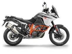 KTM 1090 Adventure R, 2018
