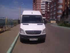 Mercedes-Benz Sprinter 315 CDI. Продам Мерседес Спринтер 315 CDI 2006г., 20 мест, С маршрутом, работой
