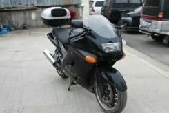 Kawasaki Ninja ZX 1100 / 2, 2000