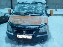 ГАЗ 322170, 2003