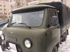 УАЗ 33036, 2004