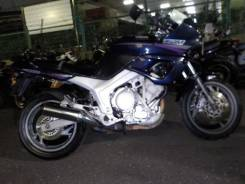 Yamaha TDM 850, 1983