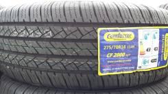 Comforser CF2000, 275/70r16