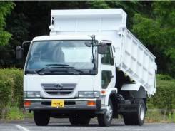 Nissan Diesel Condor. Nissan Condor UD Самосвал, 6 920куб. см., 5 000кг., 4x2. Под заказ