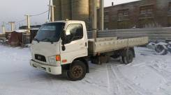 Hyundai 4750BC, 2011