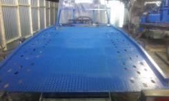 Эвакуатор с лебедкой на базе Фотон 7тонн